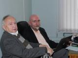 И.Д. Новиков: Хочу поздравить весь научный мир с тем, что у нас есть такие ученые